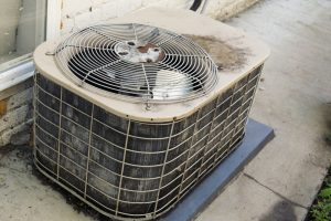 old-air-conditioner