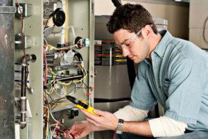 service-technician-furnace